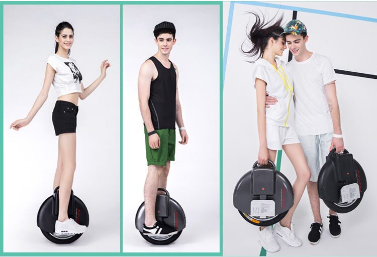airwheel x8 фото