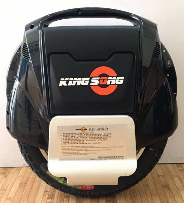 kingsong ks-14 черное