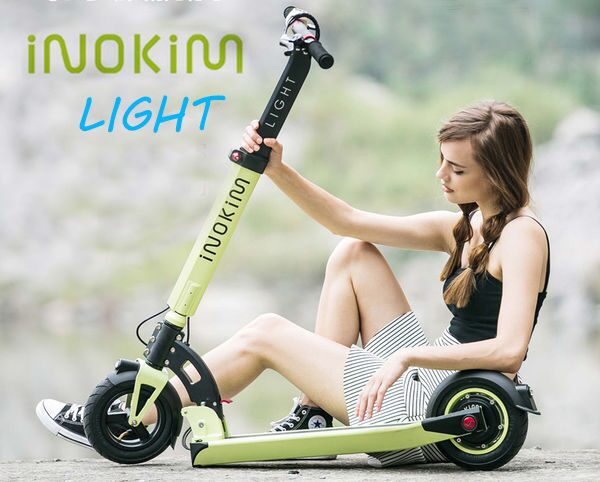 с inokim light