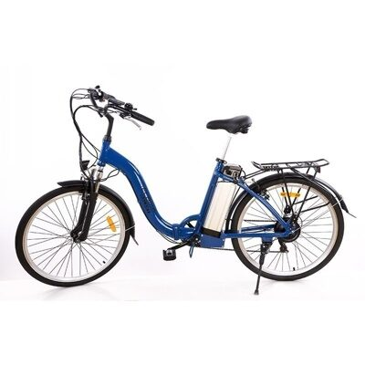 Электровелосипед Elbike Galant VIP ST