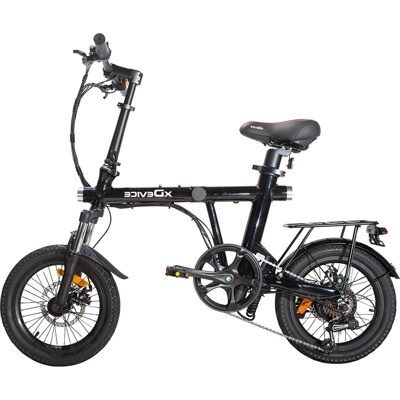 Электровелосипед xDevice xBicycle 16U