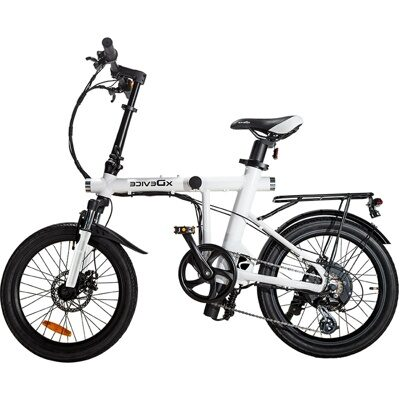 Электровелосипед xDevice xBicycle 20S