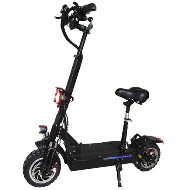 Alligator Electric Scooter V2 26Ah