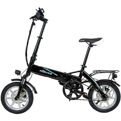 "Электровелосипед xDevice xBicycle 14"" Pro 2021"