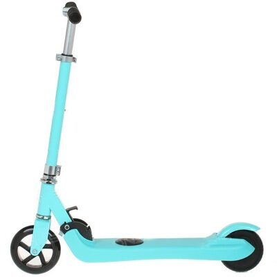 iconBIT Kick Scooter Unicorn IK-1906B бирюзовый