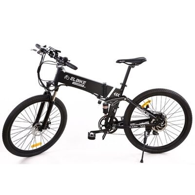 Электровелосипед Elbike Hummer Vip 500W