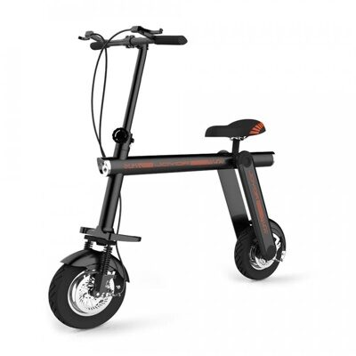 Joyor Mbike M2 Black