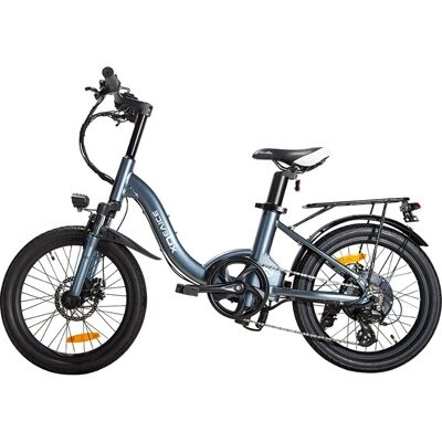 Электровелосипед xDevice xBicycle 20W