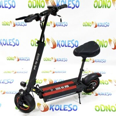 Kugoo Max Speed Jilong 11Ah NEW 2020